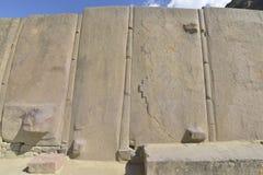 Ollantaytambo, Perú Fotos de archivo libres de regalías