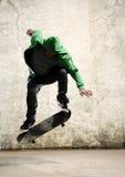 Ollie de Grunge foto de stock royalty free