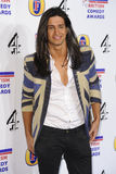 Ollie Locke. Arriving for the British Comedy Awards 2011 at Fountains Studios, Wembley, London. 19/12/2011 Picture by: Steve Vas / Featureflash Royalty Free Stock Images