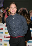 Olly Murs,  Royalty Free Stock Photo