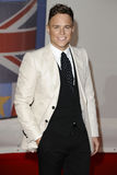 Olly Murs Royalty Free Stock Photography