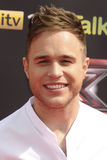Olly Murs Stock Photo