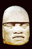 Olmec Stock Photography