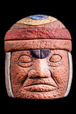 Olmec culture Stock Image