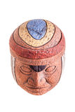 Olmec god Royalty Free Stock Photography