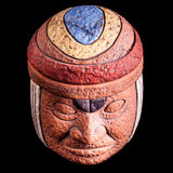 Olmec relic Stock Photos