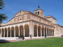 Olmedo, Spain Royalty Free Stock Photography