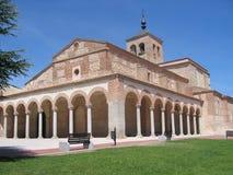 Olmedo, Spanje Royalty-vrije Stock Fotografie