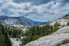 Olmsted Point Yosemite Stock Images