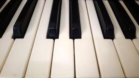 Olo pianino zdjęcia stock
