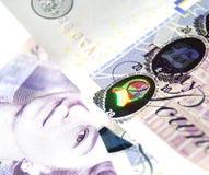 Ologramma (3) Fotografie Stock Libere da Diritti