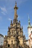 Olomouc, чехия стоковая фотография rf