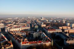 Olomouc Royalty Free Stock Images