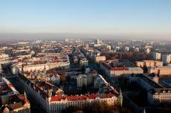 Olomouc Imágenes de archivo libres de regalías