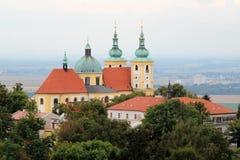 Olomouc Obrazy Stock