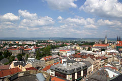 Olomouc Stock Photography