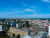 市Olomouc 图库摄影