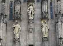 Olomouc city - visit the Czech republic Royalty Free Stock Photo