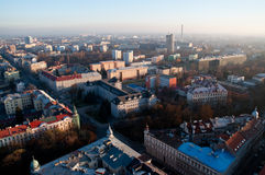 Olomouc, Czech Republic Royalty Free Stock Photography