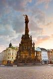 Olomouc, Czech Republic. Royalty Free Stock Photos