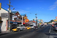 Olongapo Foto de Stock