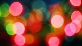 Olor del abeto de la Navidad almacen de metraje de vídeo