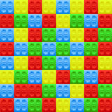 Сolor designer. Vector - the color designer(four colors Stock Images