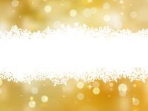 �olorful christmas background. EPS 8 Stock Image