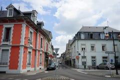 Oloron-Sainte-Marie Zdjęcia Royalty Free