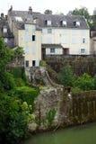 Oloron-Sainte-Marie στοκ φωτογραφίες