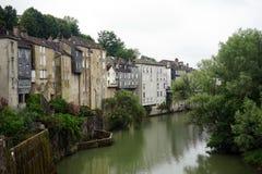 Oloron-Sainte-Marie Stock Images