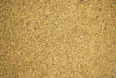 Olour di pietra schiacciato del  di giallo Ñ Fotografie Stock Libere da Diritti