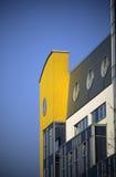 Olpe-Construction Image libre de droits
