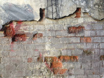Old wall background  02 Royalty Free Stock Photography