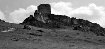 olsztyn замока старое Стоковое Изображение