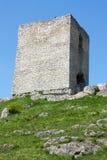 olsztyn замока Стоковое Фото
