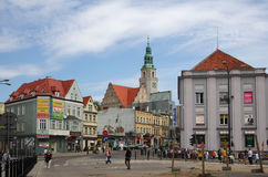 Olsztyn Stock Photography