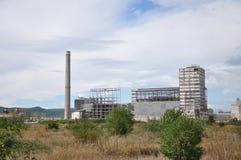 Oltchim Ramnicu Valcea Royalty Free Stock Photo
