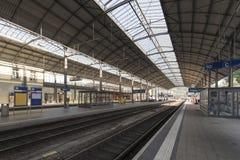 Olten train station, Switzerland Royalty Free Stock Image