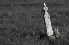 Oltre la morte Fotografia Stock