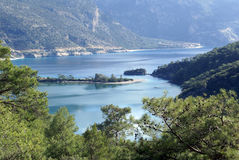 Oludeniz Stock Photo