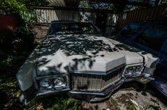 olvidado nos coche Imagen de archivo libre de regalías