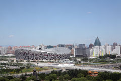 Olymoic Stadium Stock Images