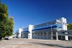 Olymp-2 Football Stadium. Rostov-on-Don. Russia Stock Photography