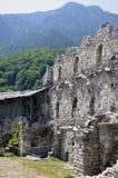 Olymp monastery Stock Photography
