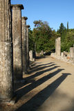 Olympia, Greece Stock Photos