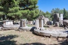 Olympia Greece Royalty Free Stock Image