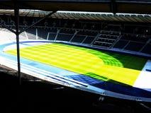 Olympia Stadium Imagenes de archivo