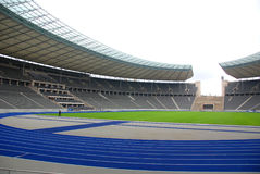 Olympia Stadium de Berlim Imagens de Stock Royalty Free