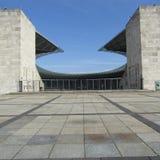 Olympiastadion Berlin, Berlin stockfotos